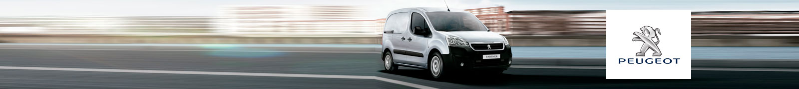 Peugeot Nueva Partner Chile Santiago