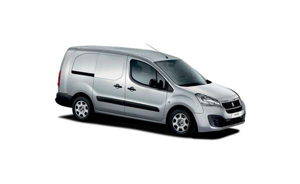 Peugeot Partner Maxi Chile Santiago