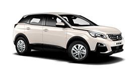 Peugeot Nuevo 3008 Chile Santiago